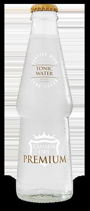 Premium Tonic Water Image